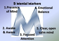 5 Mental Markers